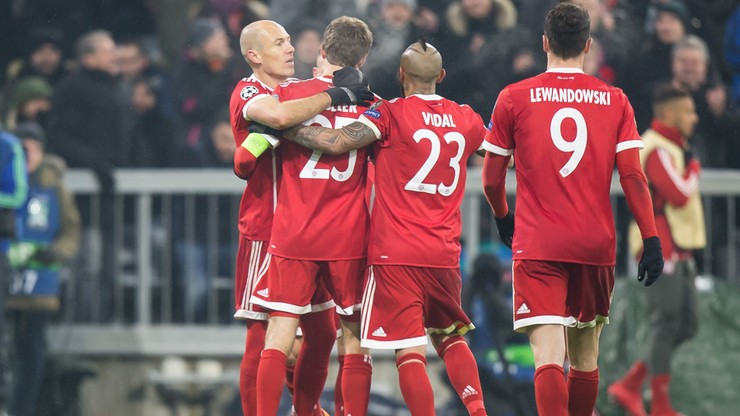 Gwiazdorowi Bayernu Monachium puściły nerwy! Obraził piłkarzy Realu Madryt