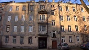 Budynek miał być wydany nieżyjącej osobie. Komisja weryfikacyjna uchyliła decyzję ws. Łochowskiej 38
