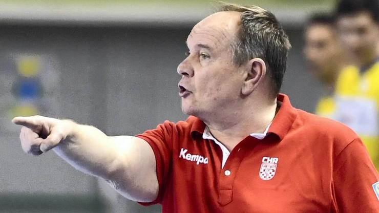 PGNiG Superliga: Zmiana trenera w Chrobrym Głogów