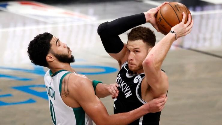 NBA: Nets odzyskali prowadzenie w Konferencji Wschodniej