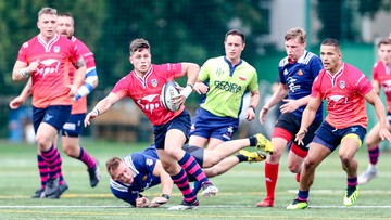 Ekstraliga rugby: Koronawirus w Ogniwie Sopot. Zaległy mecz przełożony