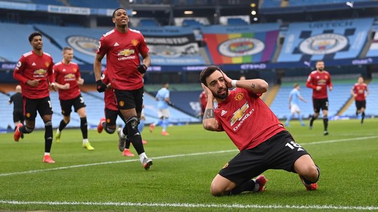 Liga Europy: Manchester United FC - AC Milan. Relacja i wynik na żywo - Polsat Sport
