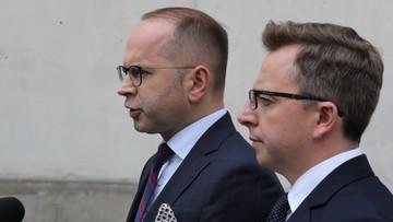 """""""Umowa na ćwierć miliarda złotych z firmą widmo"""". Posłowie KO o zakupie respiratorów"""