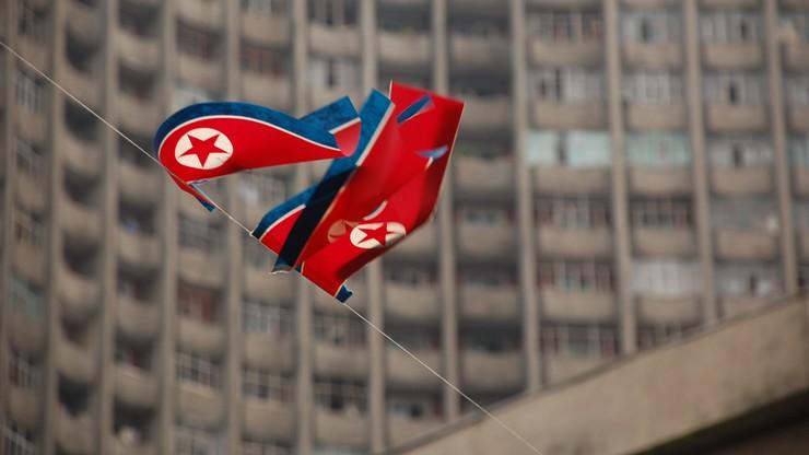 Według japońskiej agencji Korea Północna chce odpalić rakietę dalekiego zasięgu