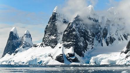 Gigantyczne antarktyczne jezioro zniknęło… w zaledwie 3 dni