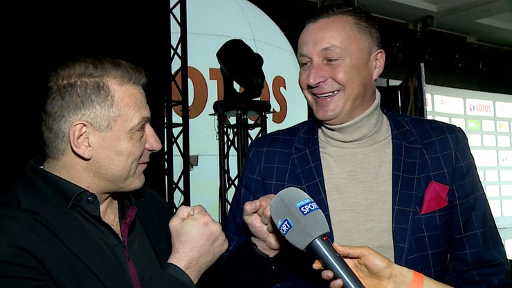 Tomasz Hajto i Piotr Świerczewski zmierzą się w MMA? Padły zdecydowane deklaracje