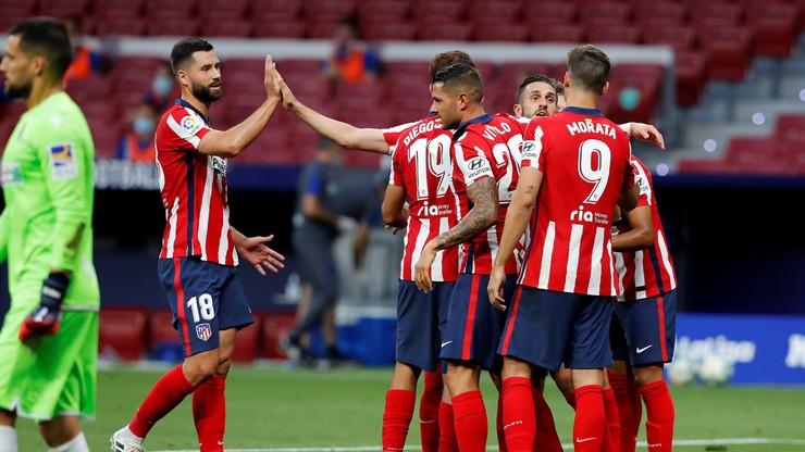 Hiszpańskie media: Zakażeni w Atletico Madryt to zawodnicy. Ćwierćfinał Ligi Mistrzów zagrożony!
