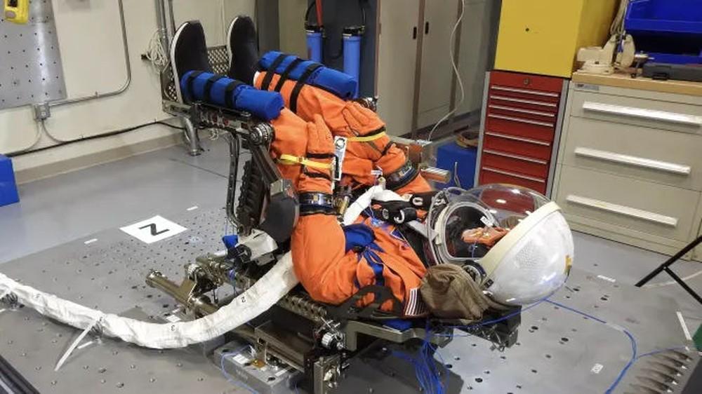 NASA prosi Was o pomoc w wyborze imienia dla pierwszego manekina misji Artemis I