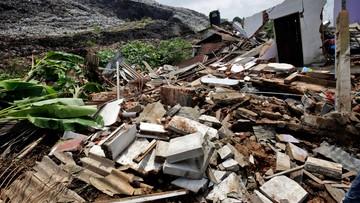 Rośnie bilans ofiar zawalenia się góry śmieci w stolicy Sri Lanki