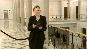 Wybór RPO. Lewica ponownie zgłosiła Rudzińską-Bluszcz