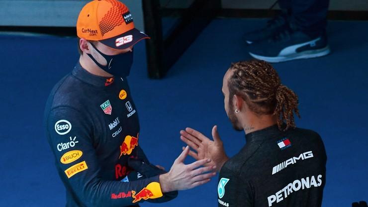 GP Hiszpanii: Relacja i wyniki na żywo