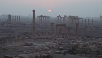 Syria: intensywny rosyjski ostrzał jedynej drogi rebeliantów do Aleppo