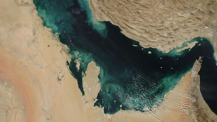 Irańska telewizja: Iran przejął w Zatoce Perskiej zagraniczny tankowiec