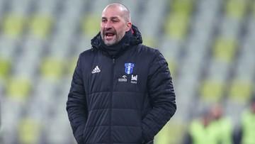 PKO BP Ekstraklasa: Wisła Płock prowadzi rozmowy z zawodnikami