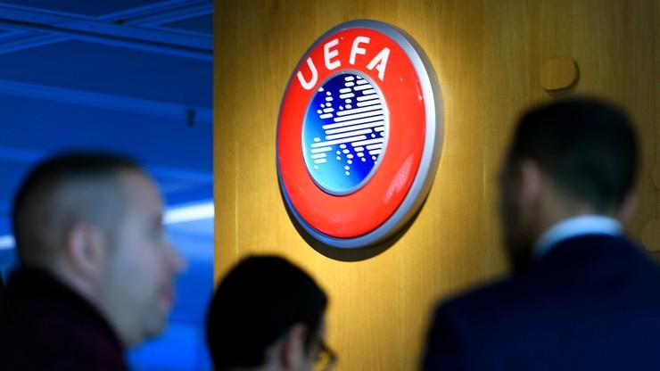Wiadomo, kiedy UEFA wprowadzi trzecie rozgrywki klubowe