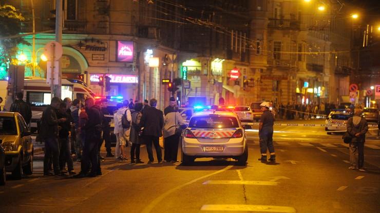 Zamachowcy z Paryża i Brukseli byli w Budapeszcie