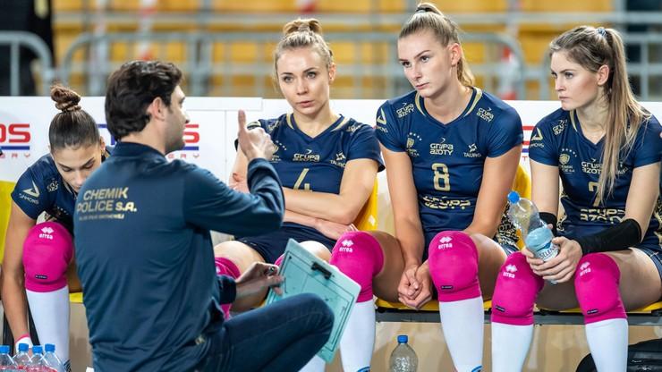 Polsat Sport pokaże turnieje siatkarskiej Champions League w Łodzi i Policach