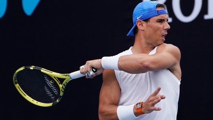 ATP Cup: Belgia - Hiszpania. Transmisja na Polsatsport.pl
