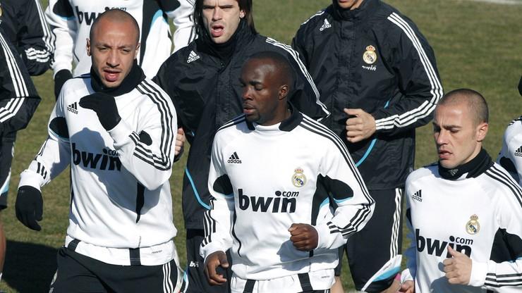 Były piłkarz Realu Madryt ujawnia kulisy transferu: Sądziłem, że to bzdura