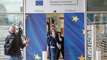 KE: żadnych negocjacji z Londynem w sprawie Brexitu do unijnego szczytu w środę