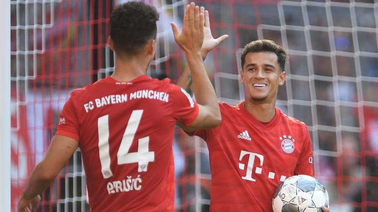 Bundesliga: Kluby wydały rekordową kwotę na transfery