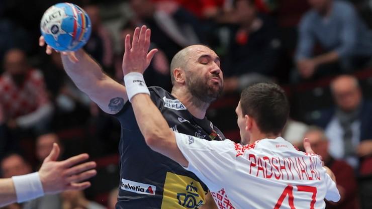 EHF Euro 2020: Interwencja turnieju? Kuriozalna sytuacja (WIDEO)