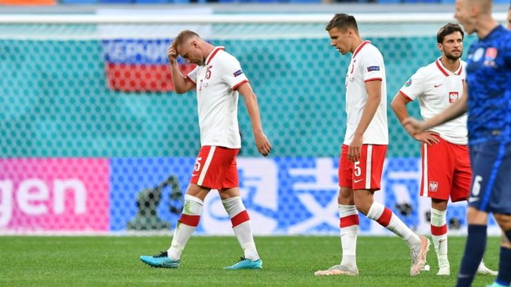 Mocne słowa Andrzeja Niedzielana po meczu ze Słowacją: Polacy przegrali już w tunelu