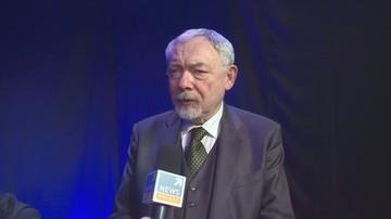 Majchrowski po raz piąty powalczy o fotel prezydenta Krakowa w II turze