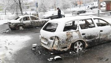 Szwecja: zamieszki w dzielnicy imigrantów.  Policja użyła broni