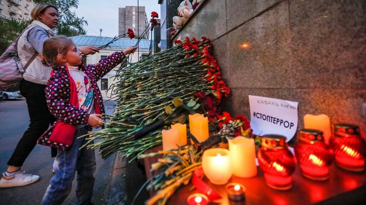 Strzelanina w Kazaniu. Pierwsze pogrzeby ofiar strzelaniny w gimnazjum