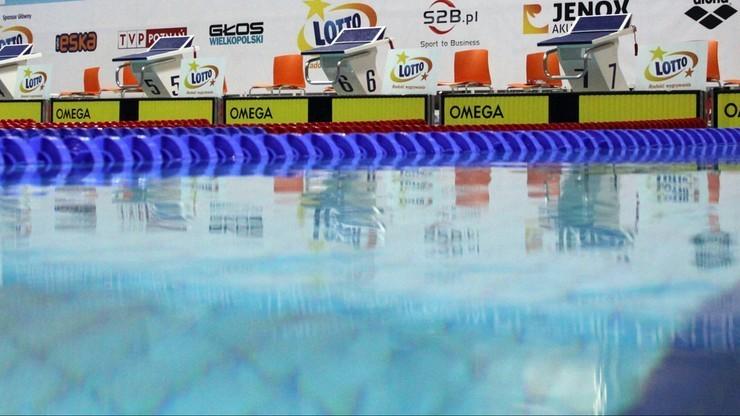 ME w pływaniu: Reprezentanci Polski odebrali powołania