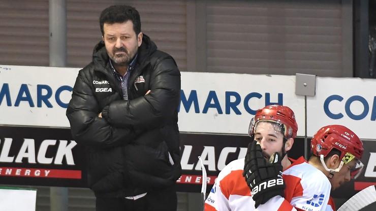 Trener Cracovii: To GKS Tychy jest faworytem