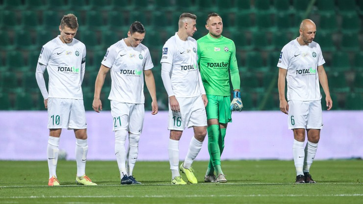 Fortuna Puchar Polski: Warta Poznań liczy na historyczny sukces