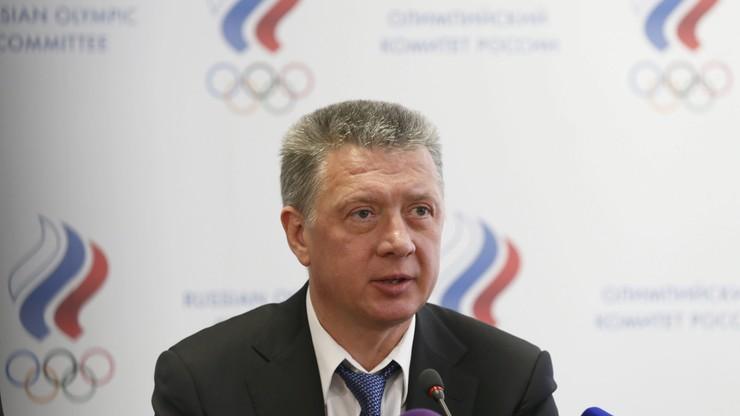 Afera dopingowa w Rosji: federacja lekkoatletyczna ma nowego prezesa