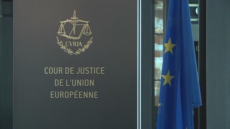 Skarga Komisji Europejskiej przeciwko Polsce trafiła do TSUE