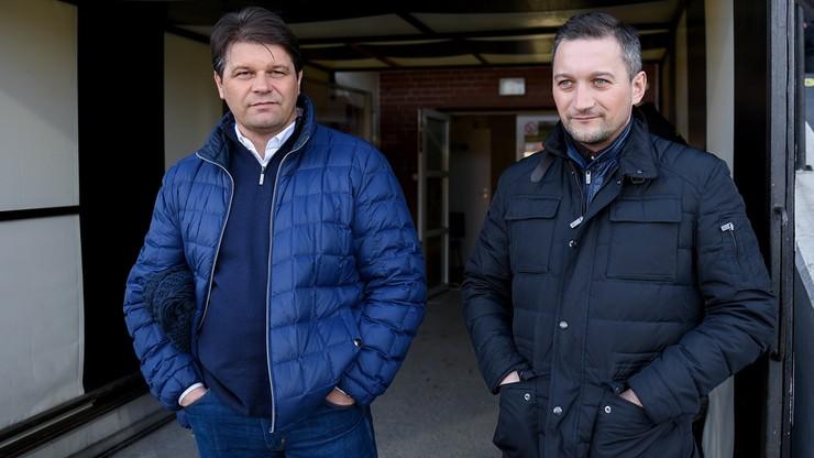 Fortuna 1 Liga: Widzew Łódź ma nowego trenera
