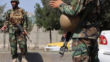 """Walki o ostatnią prowincję Afganistanu. Przywódca oporu """"przyjął propozycję talibów"""""""