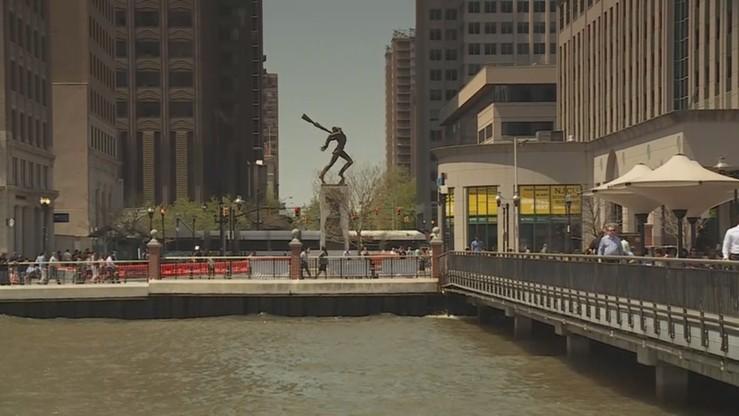 Radni Jersey City za utrzymaniem Pomnika Katyńskiego w obecnym miejscu