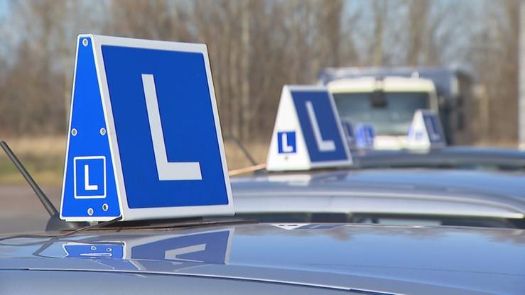 Ministerstwo planuje zmiany w egzaminach na prawo jazdy