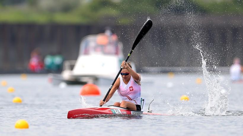 Tokio 2020: Helena Wiśniewska odpadła z rywalizacji K1 200 m