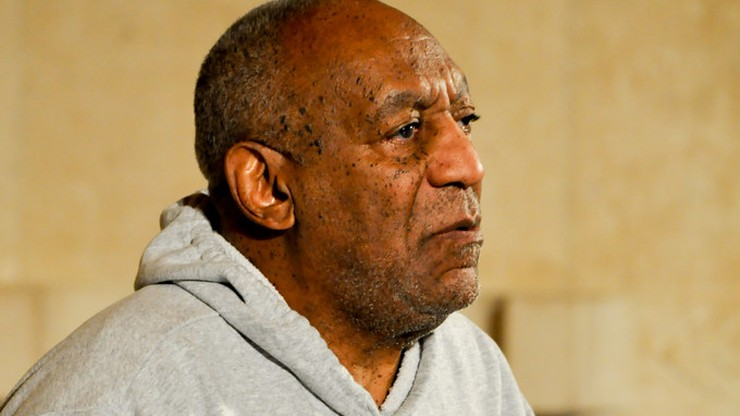 USA. Bill Cosby wychodzi na wolność. Sąd unieważnił wyrok skazujący go za napaść seksualną
