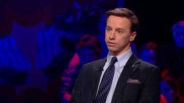 Krzysztof Bosak ma otwierać listę Konfederacji w wyborach do Sejmu. Priorytetem zbiórka podpisów