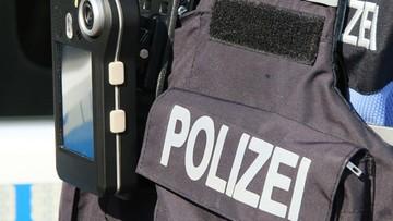 Atak nożownika w Austrii. Pięć osób rannych