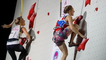 Puchar Świata we wspinaczce sportowej: Zawody w Seulu odwołane z powodu pandemii