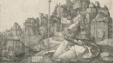 Nowe grafiki, ryciny i fotografie w katalogu PAUart