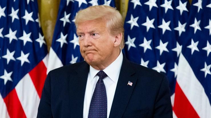 Trump prosił prezydenta Chin o pomoc w kampanii wyborczej? Tak twierdzi jego były doradca