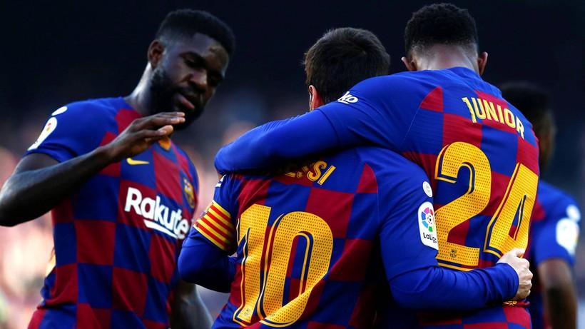 Premier League: Leeds United pozyskał piłkarza FC Barcelona