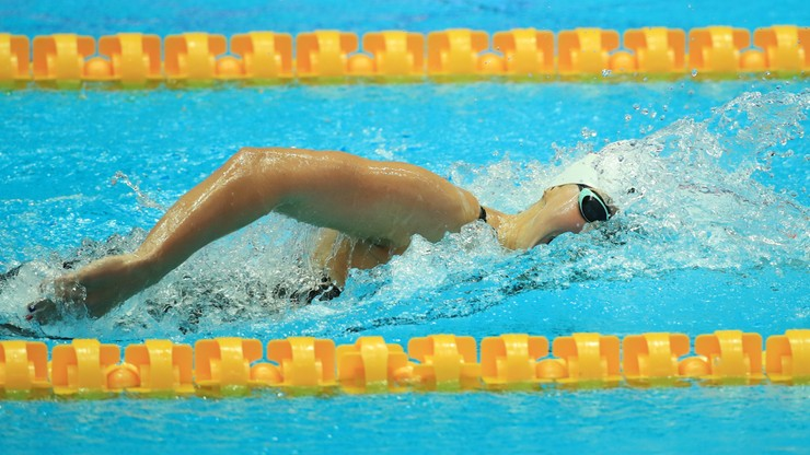 Echa przesunięcia igrzysk: Mistrzyni bez basenu, prawnicy wkraczają do akcji