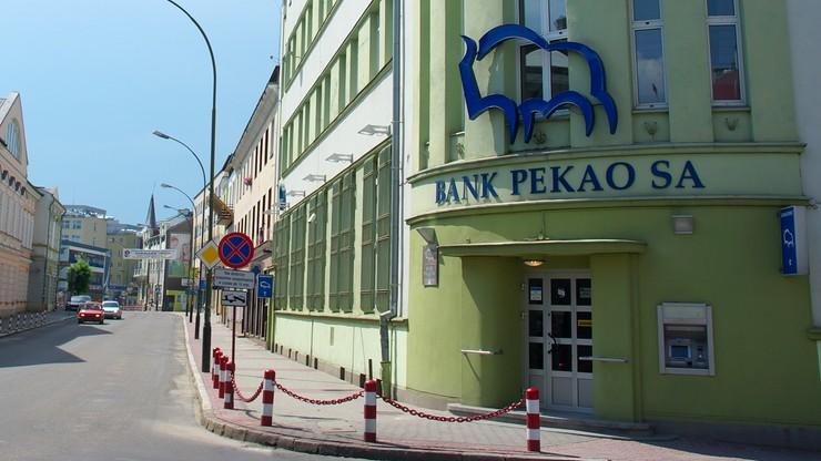 Bank Pekao: wszyscy członkowie rady nadzorczej banku złożyli rezygnację