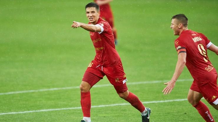 Fortuna 1 Liga: Skróty meczów 5. kolejki (WIDEO)